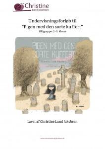 Undervisningsforløb til Pigen med den sorte kuffert af Christine Lund Jakobsen-page-001
